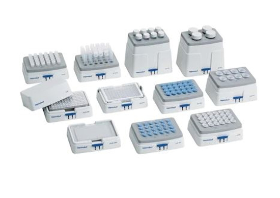 Picture of Adapter 25 mL for SmartBlock™ 50 mL Set consisting of 4 adapters and removal tool