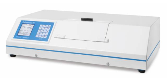 Picture of Polarimeter Polartronic H532 with1 standard wavelength