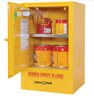 Picture of Chemshed Flammable liquids Cabinets