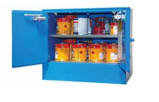 Picture of Chemshed Corrosive Cabinets
